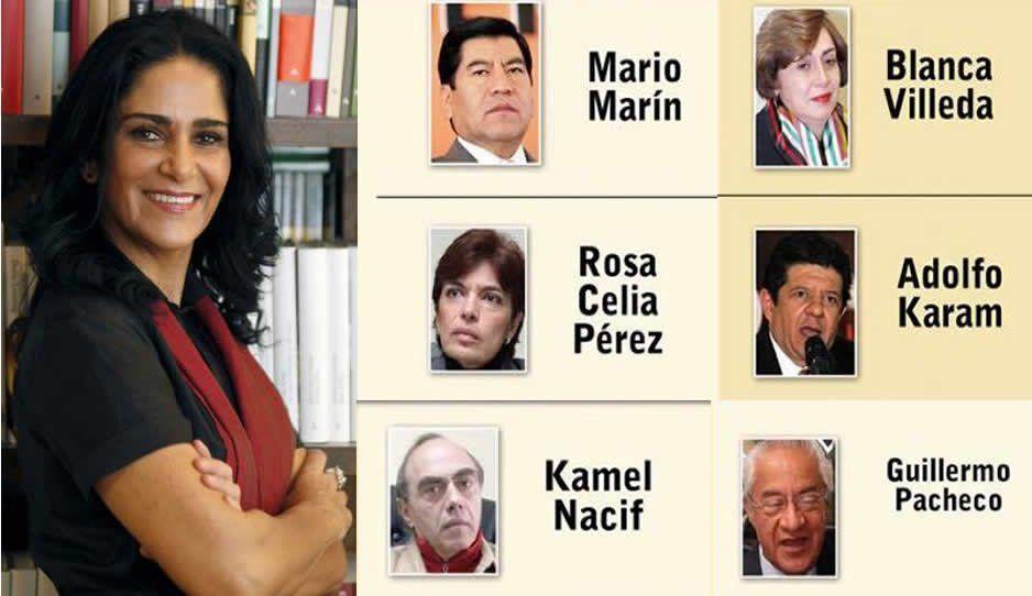 Estado mexicano ofrece disculpas a Lydia Cacho; van tras Mario Marín y todos los involucrados