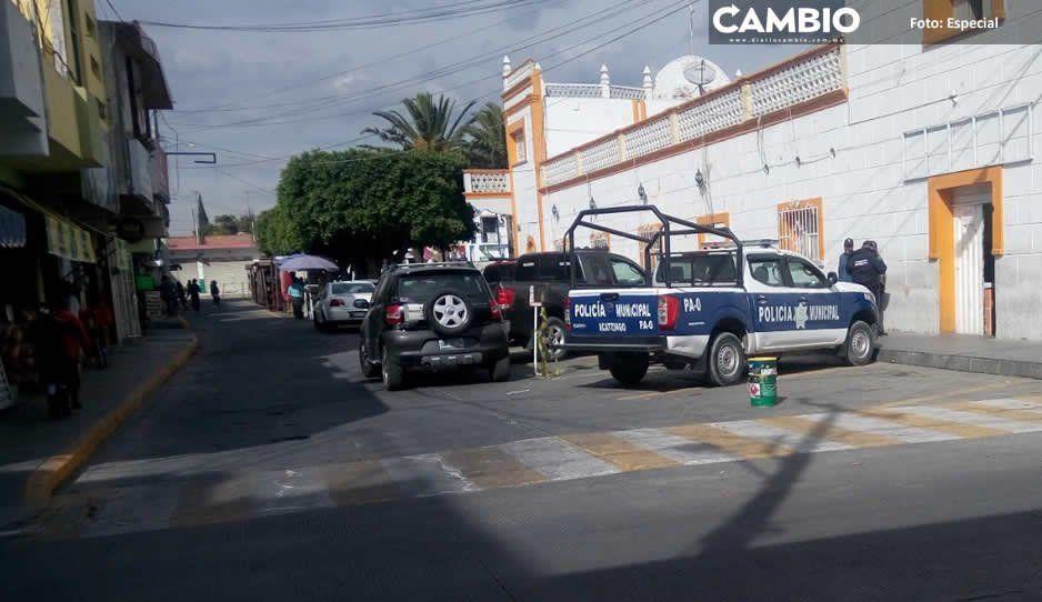 Sin rastro de empresaria secuestrada en Acatzingo