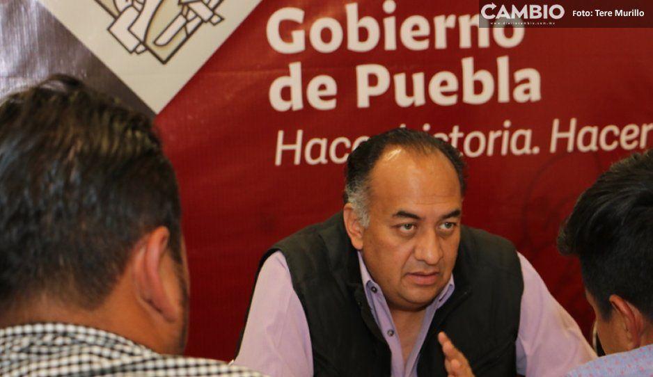 Sierra Norte, Texmelucan y el Triángulo  Rojo son focos rojos del crimen: Segob