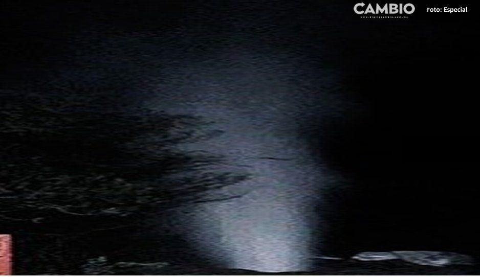Controlan fuga de hidrocarburo en Xicotepec