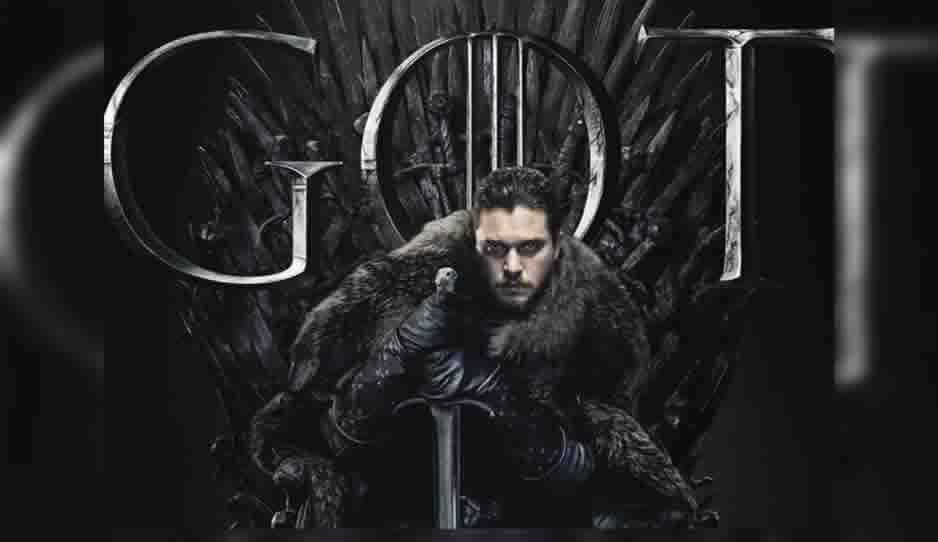 ¿A qué hora y dónde ver Game of Thrones? Aquí te lo decimos