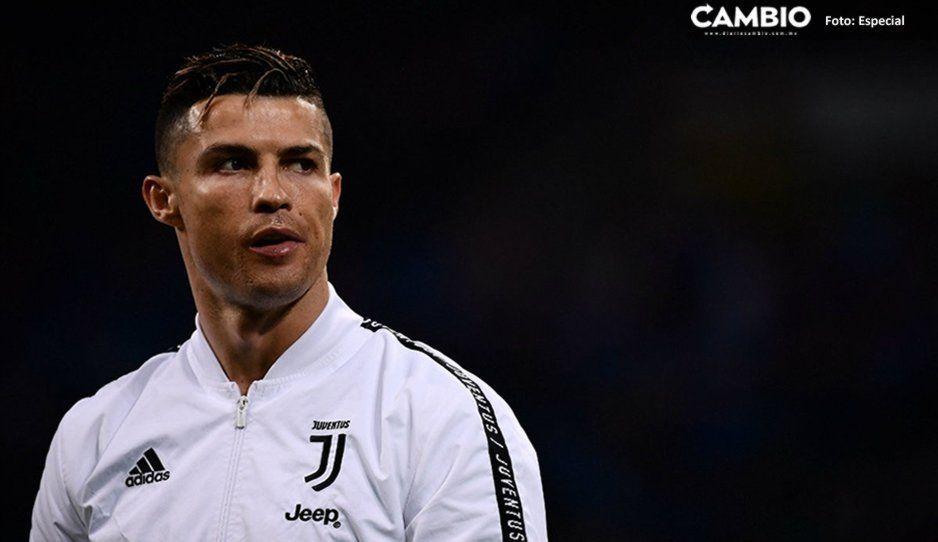 Cristiano Ronaldo, citado a comparecer en EU por presunta violación