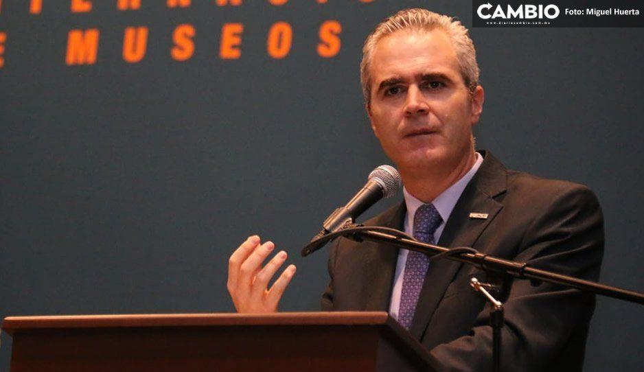 UPAEP se sumará a la petición de descuento para los universitarios ante alza del pasaje: Emilio Baños