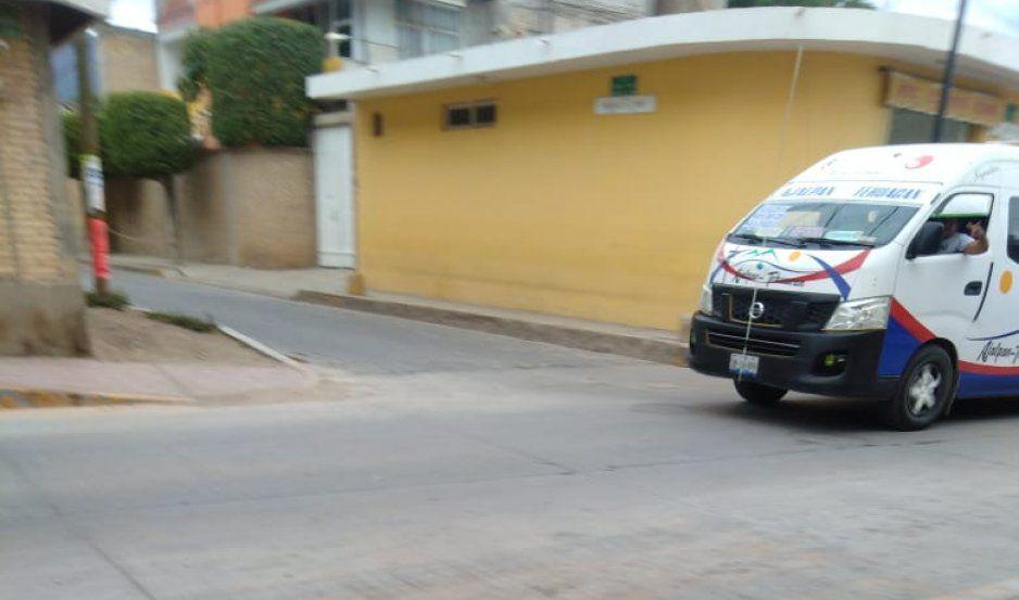 En Ajalpan la Ruta Las Camaleonas circulan en total impunidad, han provocado accidentes y autoridades no han hecho operativo para detenerlas