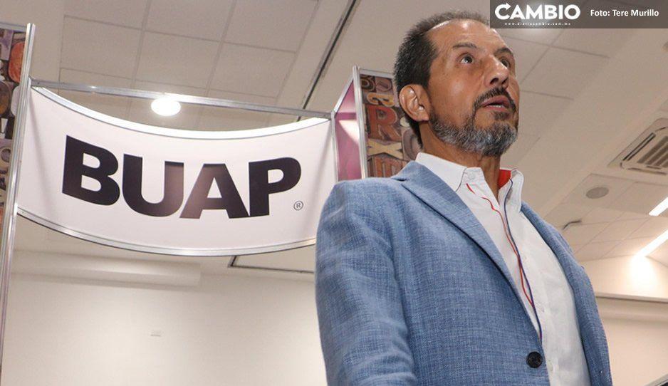 El equipo Lobos Buap AC nunca fue patrimonio de la BUAP, sino de personas físicas, según la denuncia vs Esparza