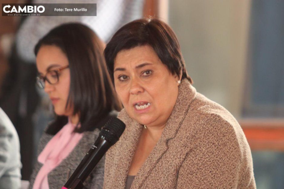 El próximo año policías municipales que cuenten con certificado único policial tendrán un aumento salarial de tres mil pesos mensuales: Lourdes Rosales