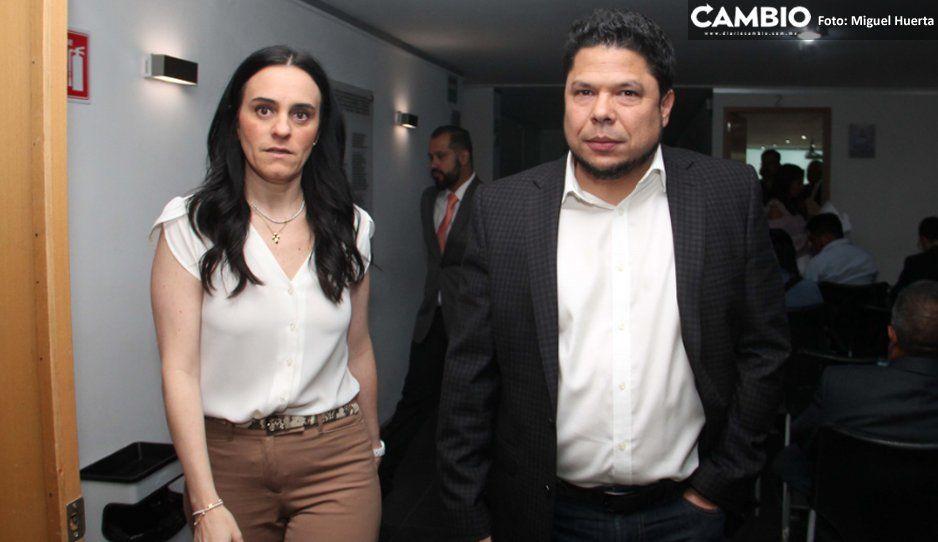 Biestro exhibe mentira de Collantes: nunca renunció a Nueva Alianza