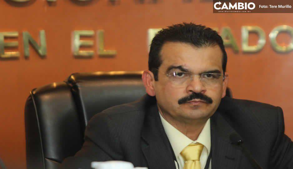 TEPJF nunca suspendió la candidatura de Barbosa, sólo ordenó motivarla: INE