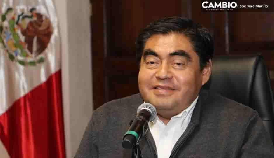 Despido del 15 % de burócratas se realizará durante los 5 años gobierno: Barbosa