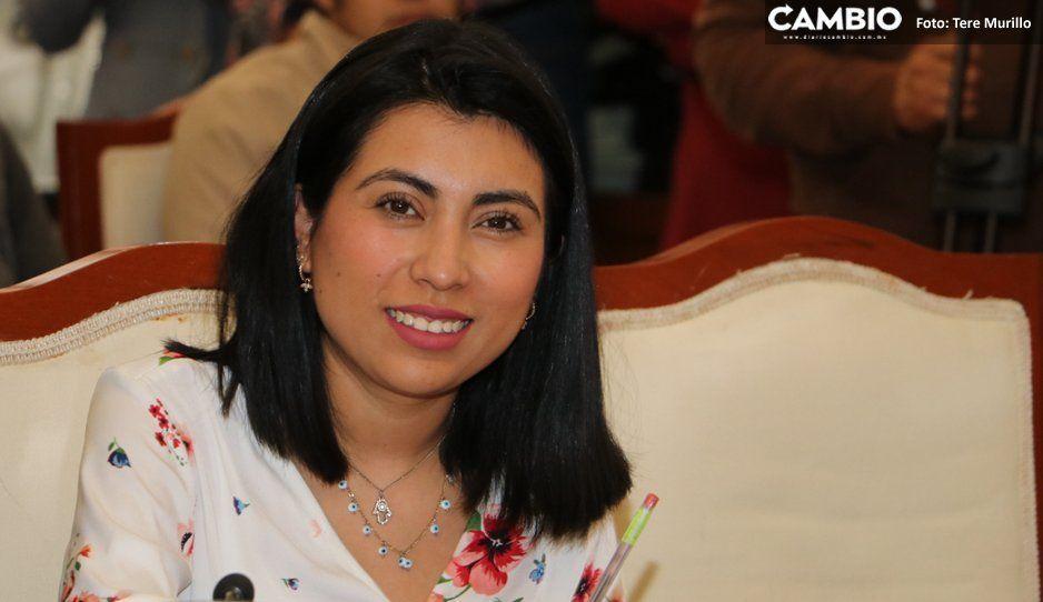 Genoveva no cuenta con calidad moral para opinar sobre presos políticos: Nora  Merino