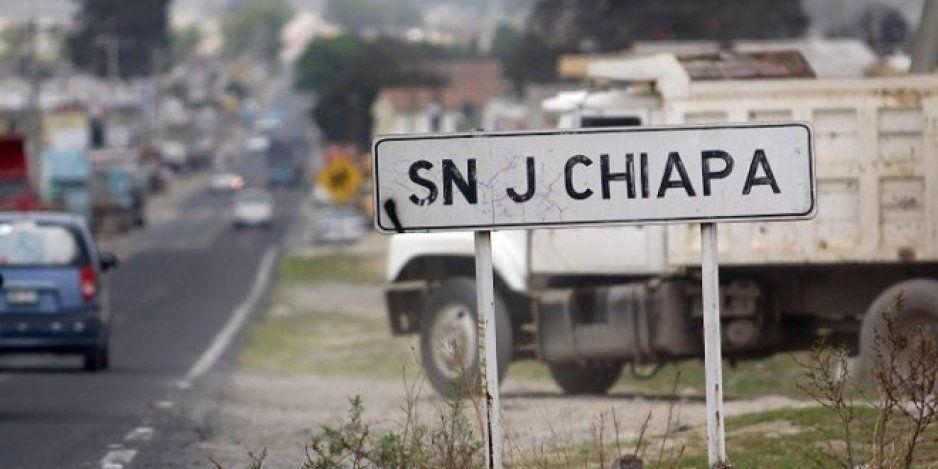 Mañana reactivarán transporte público que llega hasta San José Chiapa