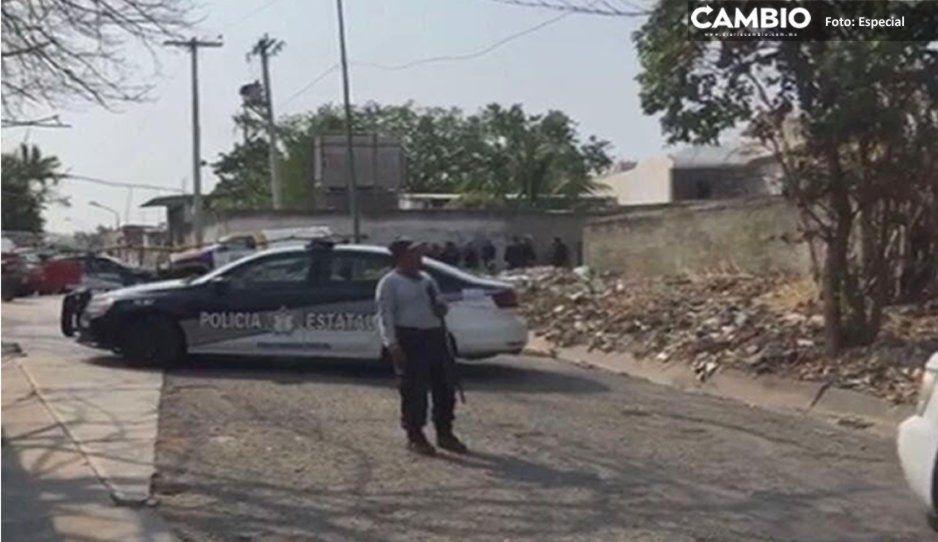 Terror en Chietla: Comando armado llega y ejecuta a tres hombres en una fiesta