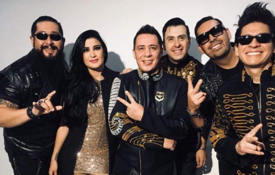 Con estilo morenovallista: el alcalde morenista de Cholula contrata al grupo Matute para concierto