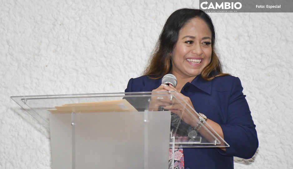 Cuautlancingo y la Canacope realizan Primer Ciclo de Conferencias para microempresarios