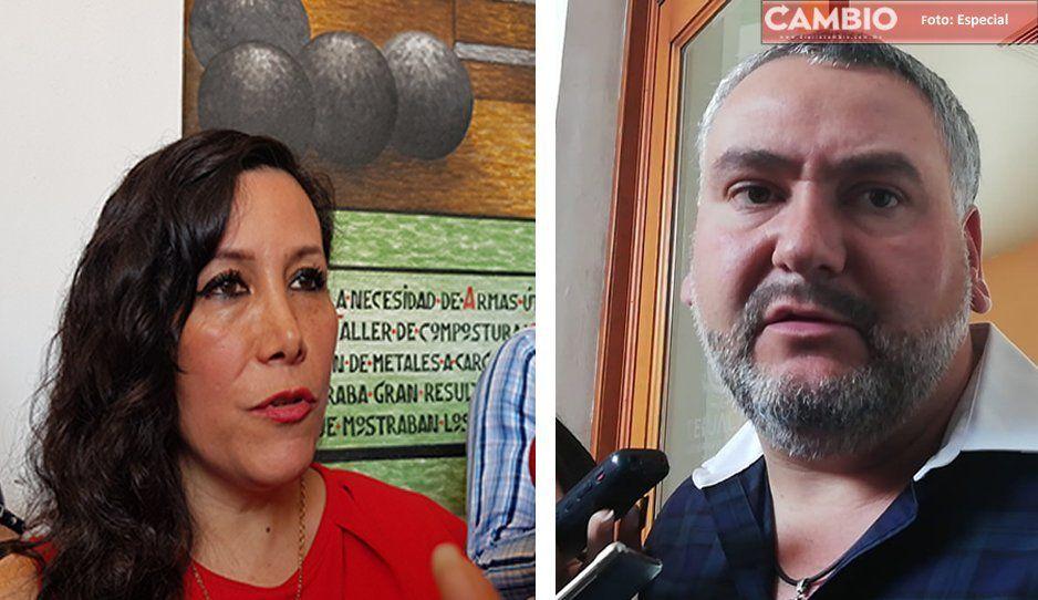Así responden el regidor de Hacienda y la síndico municipal de Tehuacán ante la denuncia por enriquecimiento ilícito