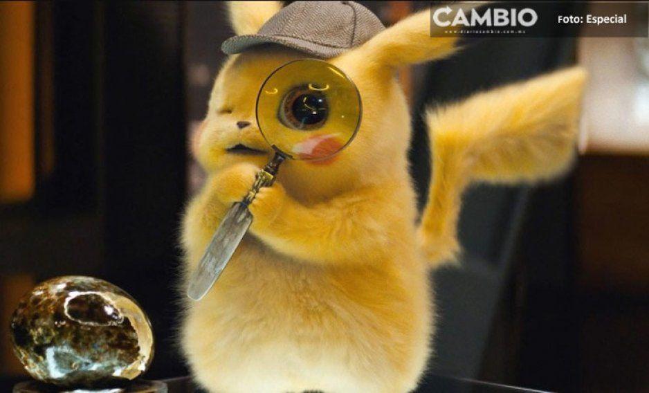Detective Pikachu obtuvo mayor éxito con el videojuego