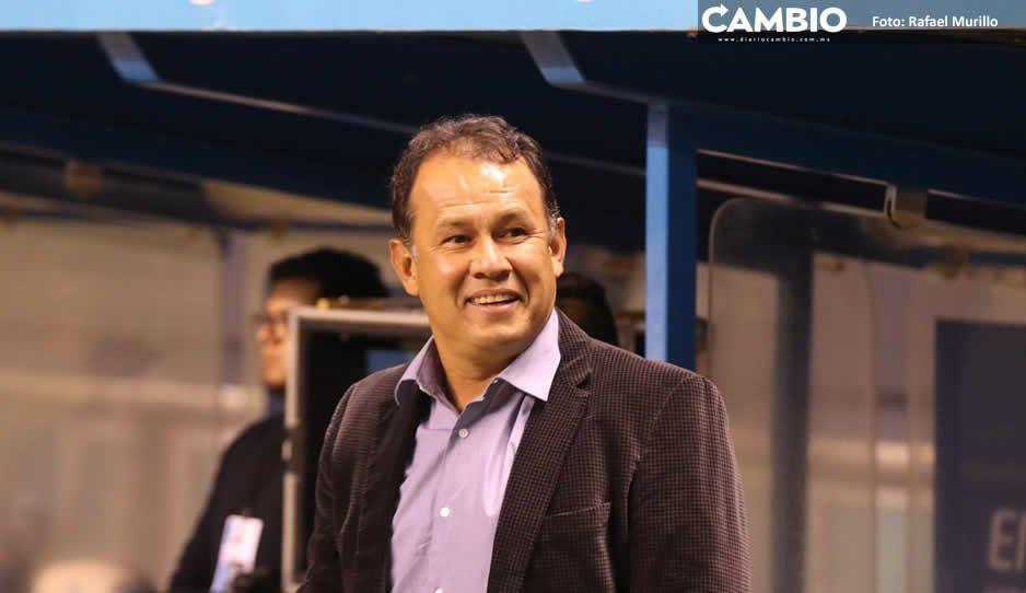 Reynoso vuelve a negar  ultimátum de La Franja