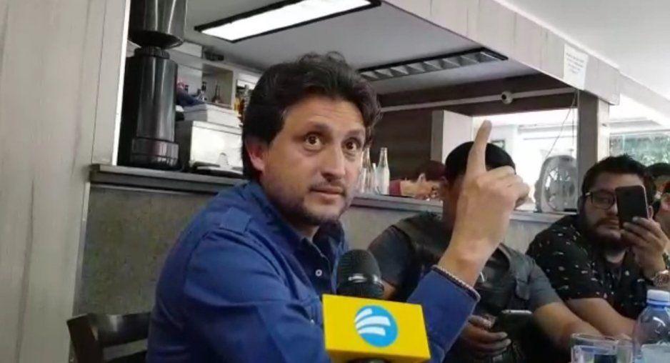 JJ arma su show en Tehuacán y aprovecha declive de Patjane