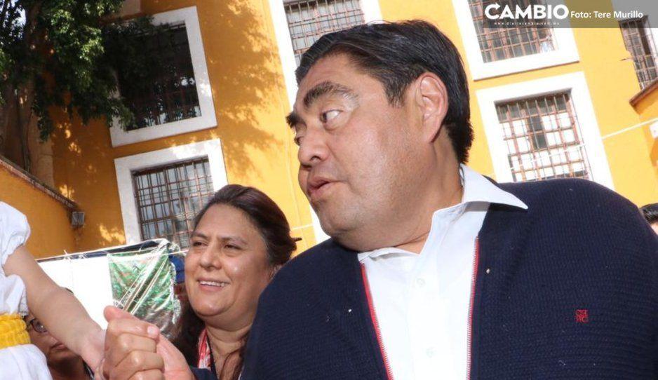 Barbosa le hace un llamado a Claudia para que refuercen operativos en mercados