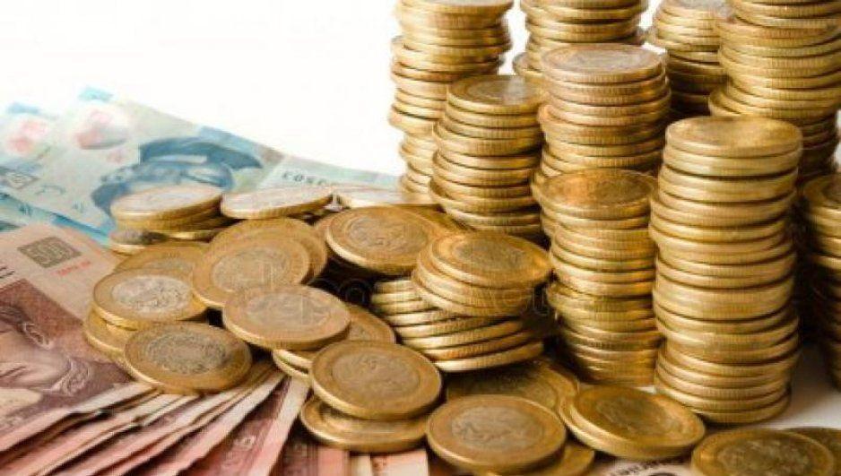 ¡Cuidado! Reportan circulación de monedas falsas en México