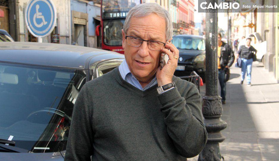 Imposible que independientes junten firmas para ser candidatos: Cárdenas