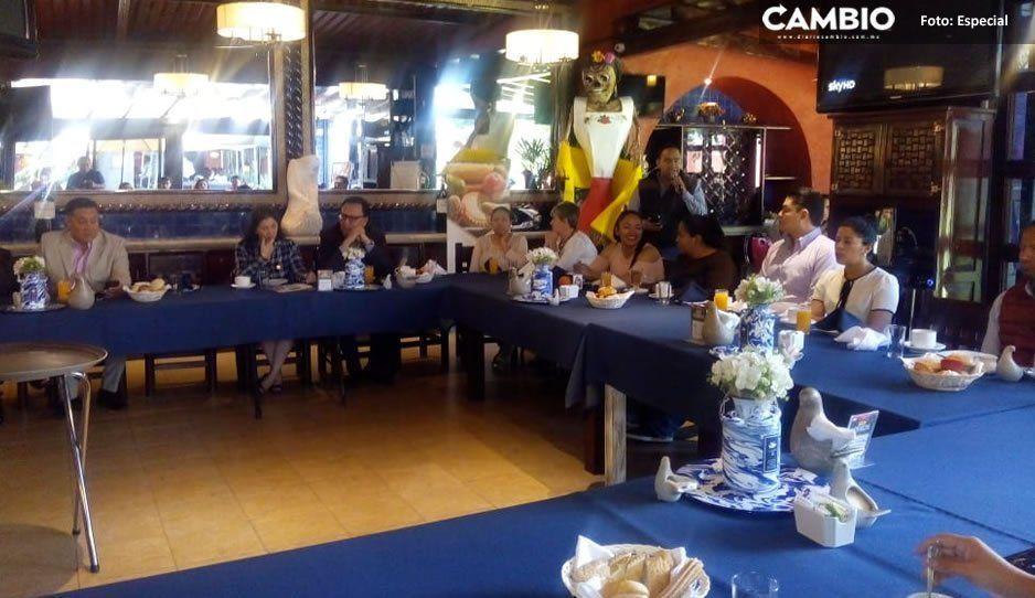 La Canirac busca regresar al municipio de Atlixco