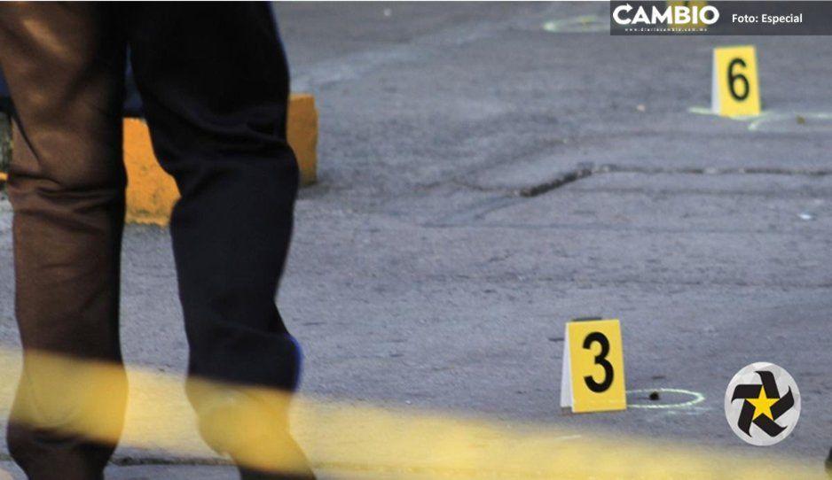PGJ inicia indagatoria por enfrentamiento en Apizaco entre secuestradores y agentes FISDAI