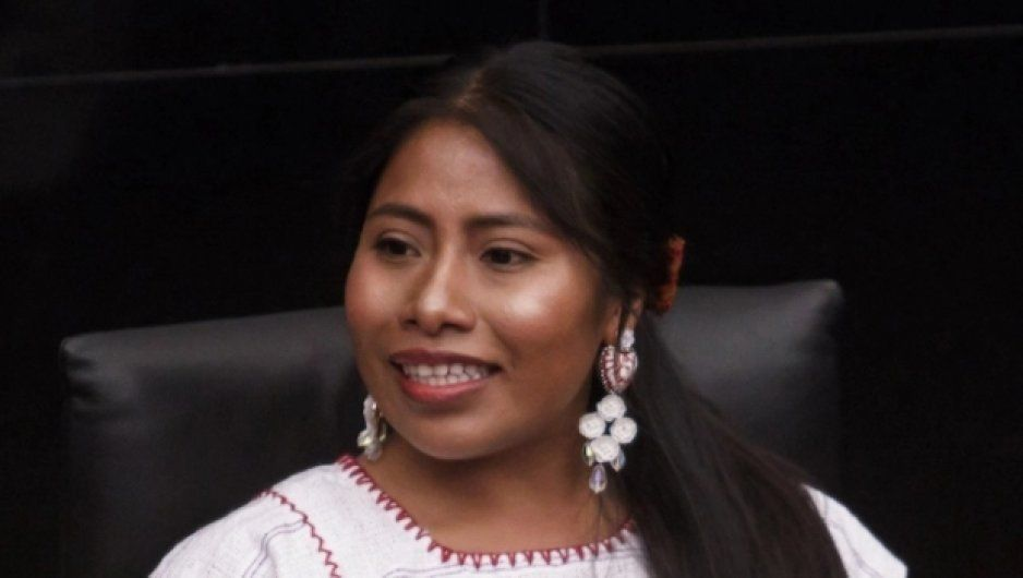 No voy a bailar en la Guelaguetza: Yalitza Aparicio