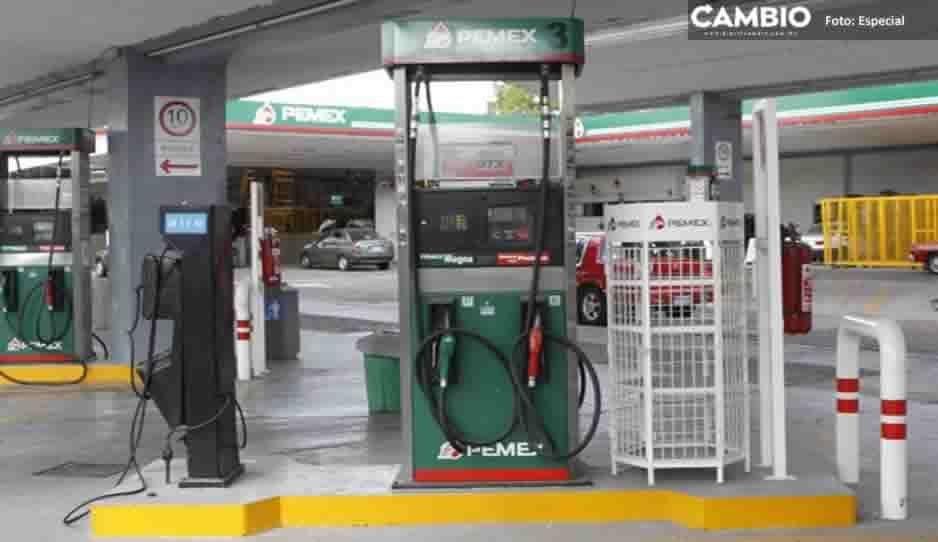 Prevé Pemex solucionar conflicto gasolinero a la brevedad