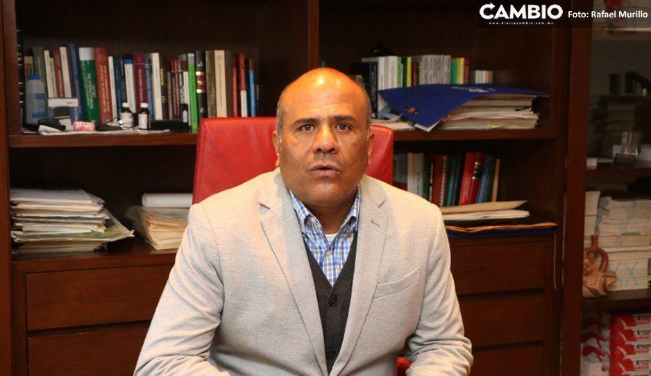 Gabriel Hernández seguirá al frente de la  Comisión para la Búsqueda de Personas
