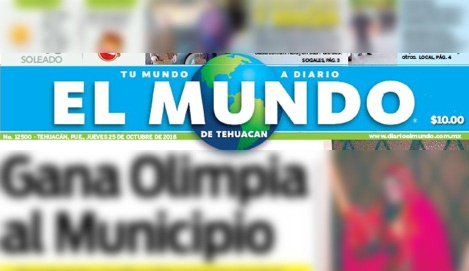 Cierra El Mundo de Tehuacán tras 37 años de servicio