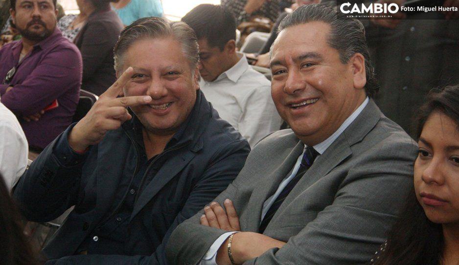 Leobardo Soto se lanza contra Cárdenas: Trama Audi solo es golpeteo político vs el PAN