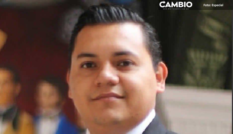 Remueven por cuarta vez a regidor Alejandro  Villarreal de comisión en Cabildo de Tehuacán