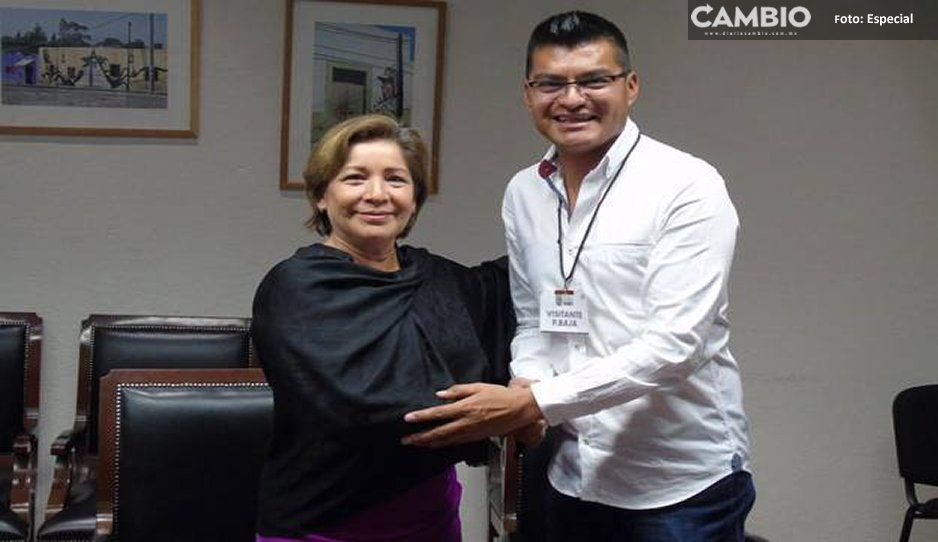 Ediles de Tecamachalco y Quecholac se reúnen para atacar la inseguridad