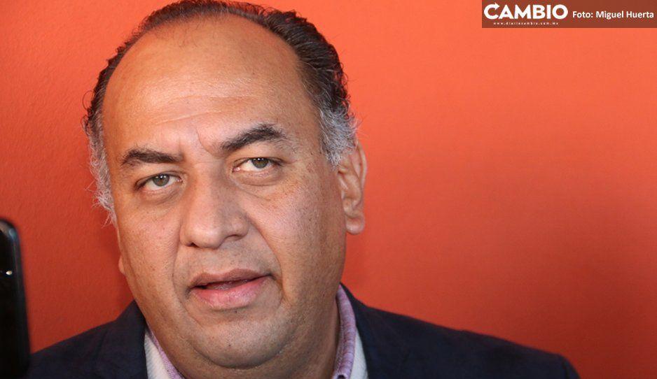 Auditoría al alcalde de Amozoc procederá cuando quejosos presenten solicitud: Segob