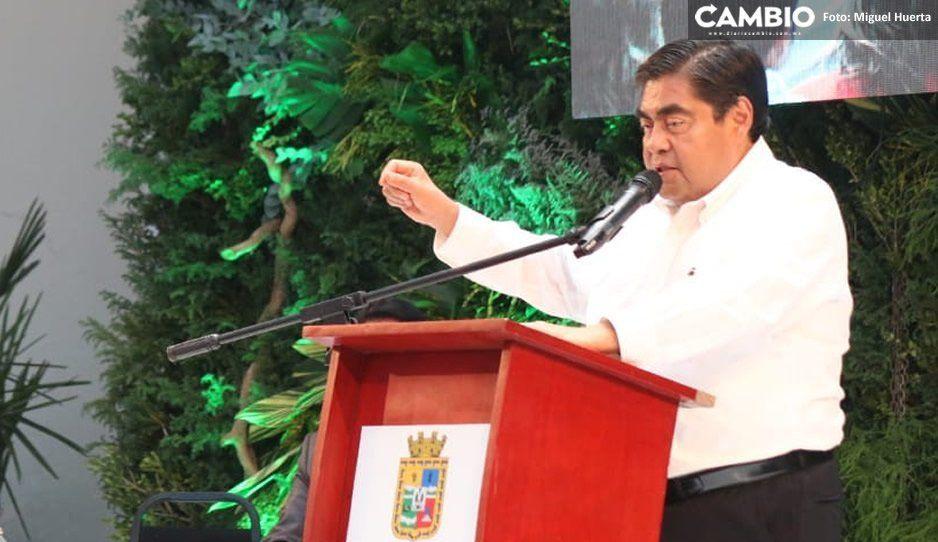 Gobierno de Barbosa construirá cuatro centros penitenciarios en Teziutlán, Huachinango, Tehuacán e Izúcar