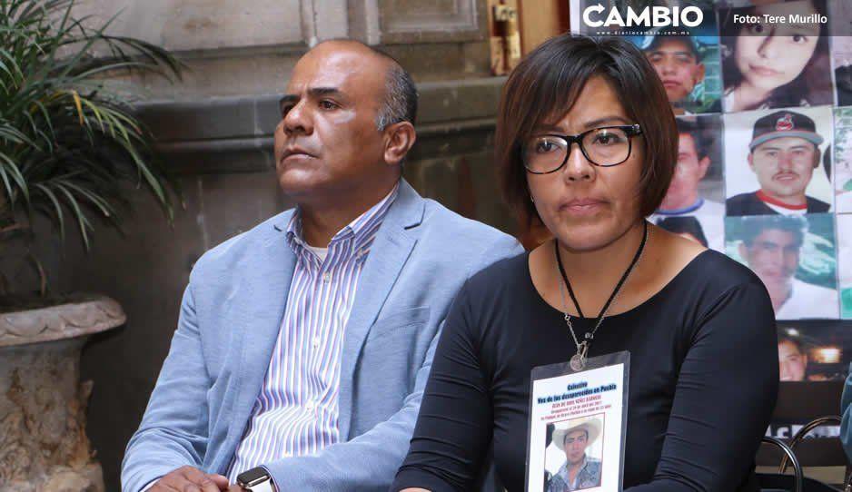 Crimen organizado y prostitución, destino de la mayoría de los desaparecidos: activista