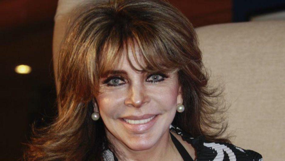 Lizzie Barrera es la mujer por la que Verónica Castro dejó a Yolanda Andrade (FOTOS)