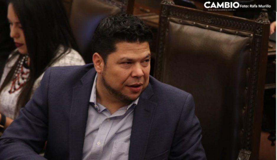 Infiltrados del proceso electoral 2018 buscan desestabilizar a Morena, acusa Biestro