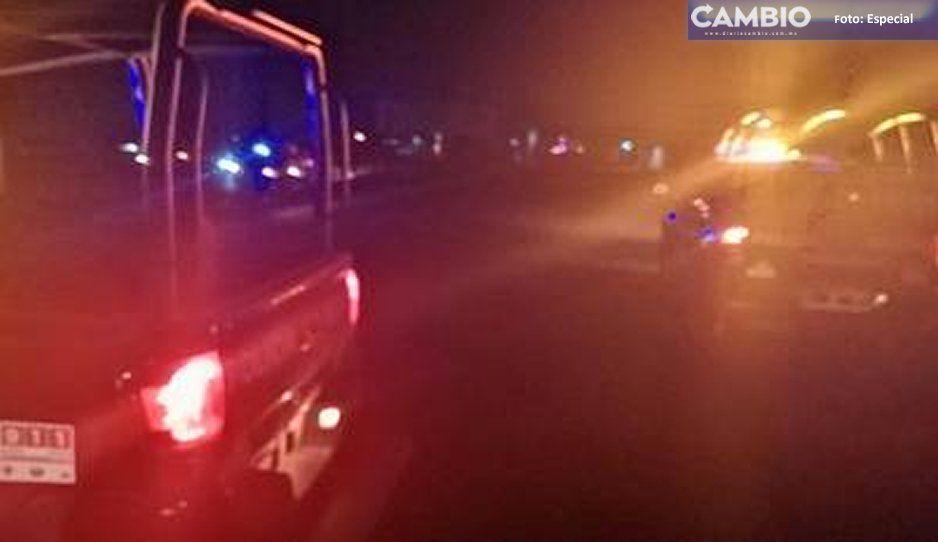 Vecinos frustran lo que pudo haber sido el secuestro de un menor en Texmelucan