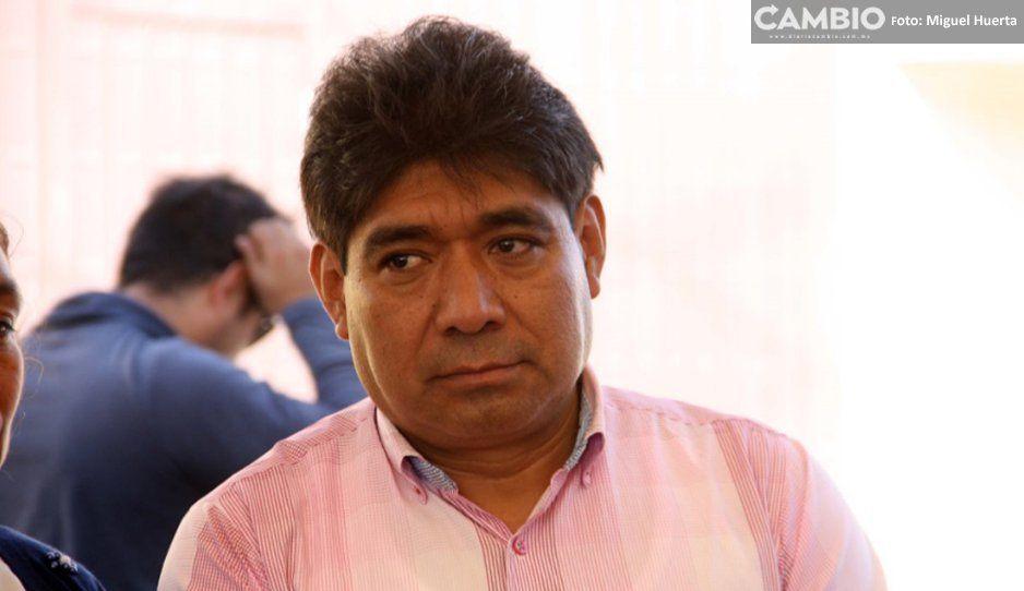 Edil auxiliar de Xonacatepec clama por su vida: huachicoleros me tienen amenazado