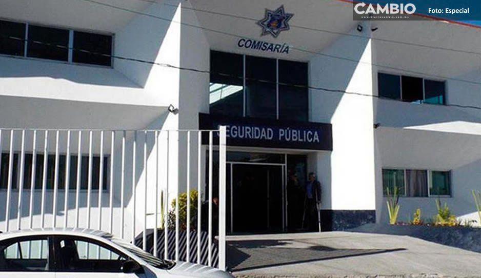 No hay recorte de los recursos en materia Seguridad Pública en Atlixco, asegura presidente