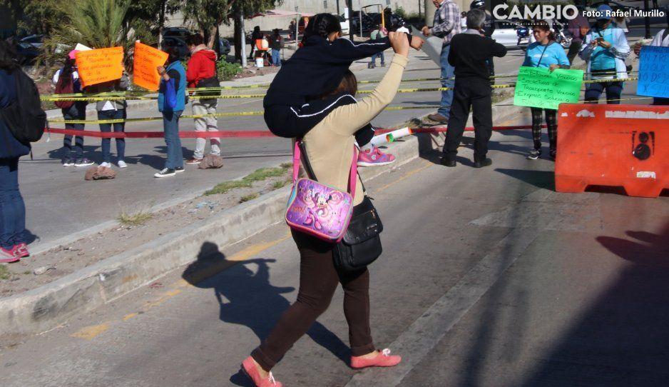 Colombianos vuelven al ataque: los acusan de invadir La Guadalupana