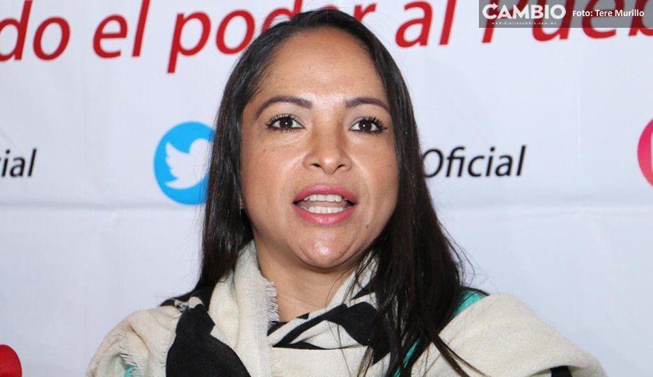 Justifica Liz Sánchez a Gerry Islas por apoyar a Barbosa: lo que importa es la reconciliación en Puebla