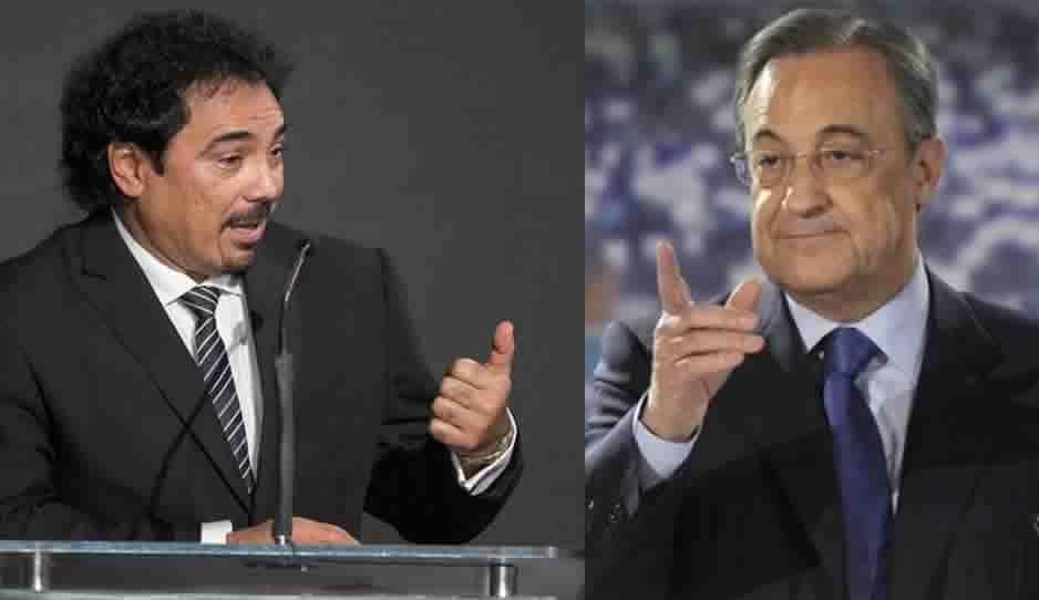 Necesita dirigir más y tener continuidad: las razones de Florentino Pérez para no contratar a Hugo Sánchez