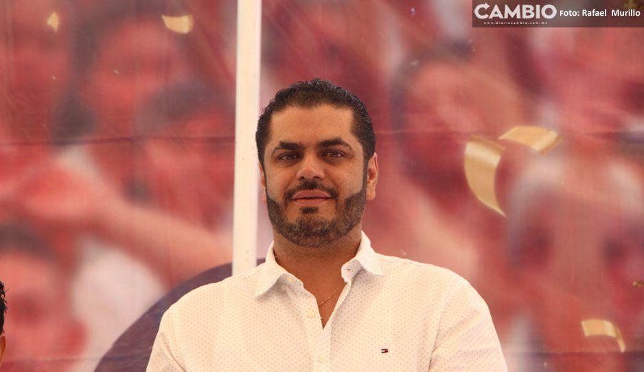 Felipe Patjane prevé reacomodos en Seguridad  Pública, Protección Civil y Tránsito de Tehuacán