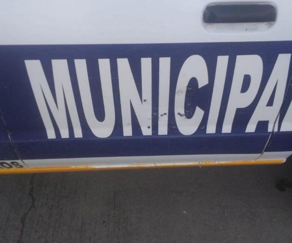 Policías municipales son baleados en Izúcar de Matamoros