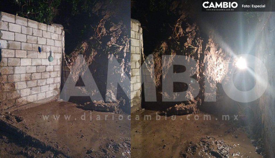 Así quedó la casa de los Leyva tras derrumbarse y provocar la muerte de seis personas (FOTOS)