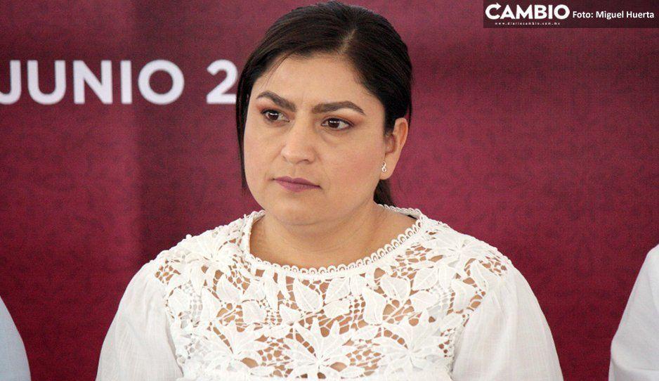 Claudia confirma investigación en el Inpode por despido masivo