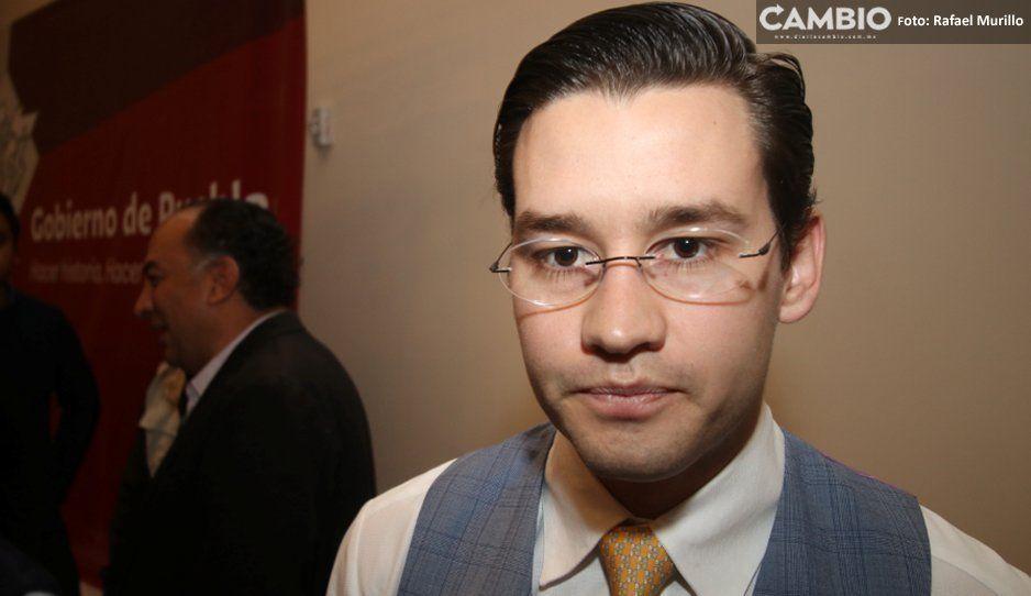Congreso decidirá si Rodrigo Osorio será el secretario de Economía